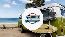 Die besten Wohnmobile & Camper