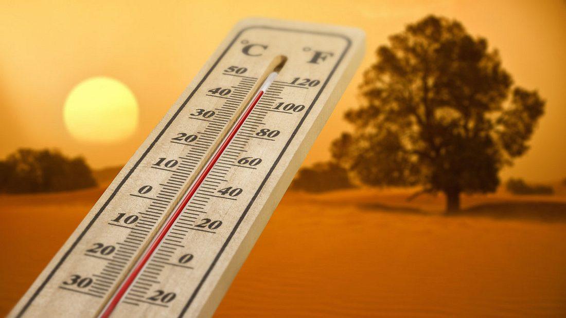 Sommer brutal: Horror-Hitzewelle kommt!