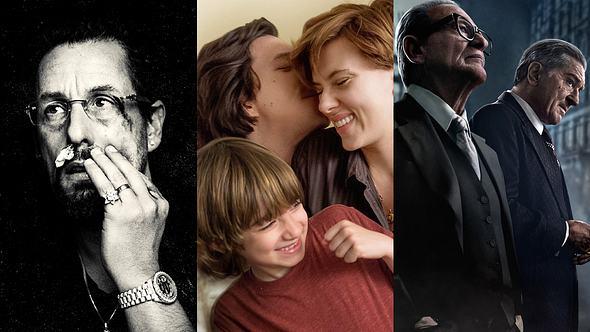 Die besten Filme auf Netflix