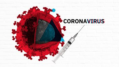 Coronavirus - Foto: iStock /Männersache-Montage
