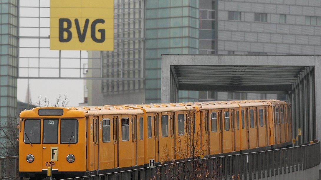 Berliner U-Bahn-Station soll wegen Rassismus-Vorwürfen umbenannt werden – dann wird es peinlich