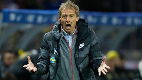Nach Rücktritt: Hertha-Milliardär schmeißt Klinsmann endgültig aus Verein
