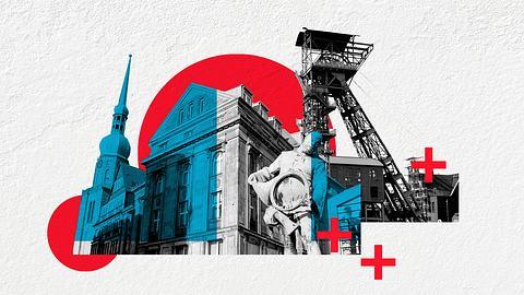 Diese 5 Sehenswürdigkeiten in Dortmund sind ein Muss