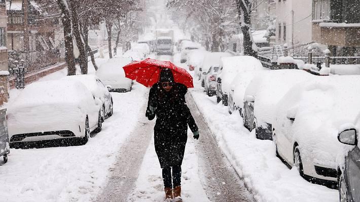 Wetter-Schock: Der Winter kommt zurück