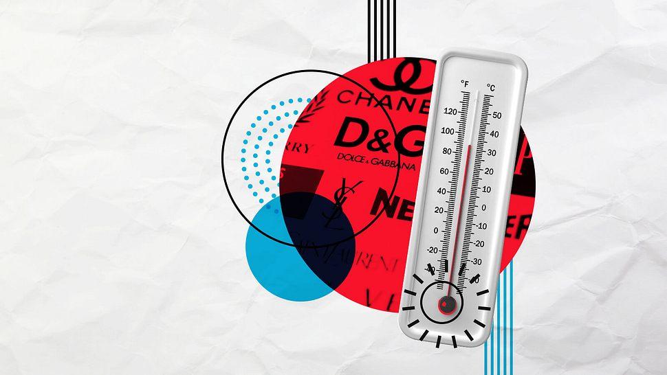 Trend-Barometer: Die angesagtesten Modemarken