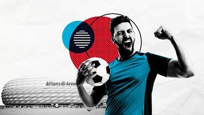 EM 2020: Alle Spielorte und Stadien im Überblick