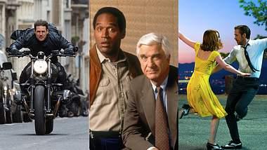 Mit diesen 10 Filmen durch die Corona-Zeit