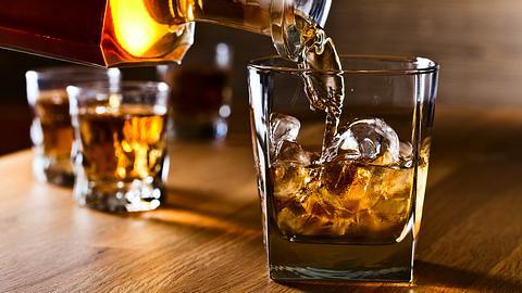 Die 5 besten deutschen Whiskys
