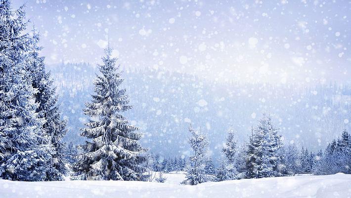 Das Wetter zu Weihnachten 2019: Gibt es diesmal weiße Weihnachten?