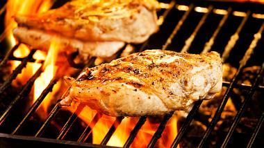 Hähnchenbrust grillen: Das beste Rezept für Genussexperten