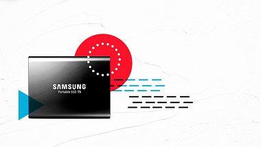 SSD-Festplatte: Die beste externe SSD