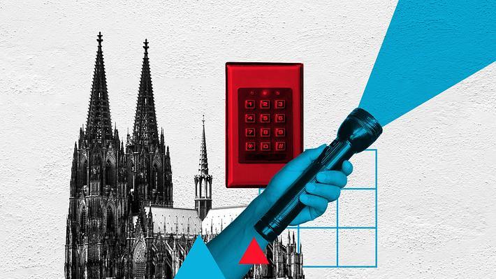 Die 5 besten Escape Rooms in Köln