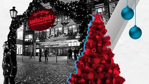 Weihnachtsmarkt Hamburg: Die 3 schönsten Weihnachtsmärkte 2019
