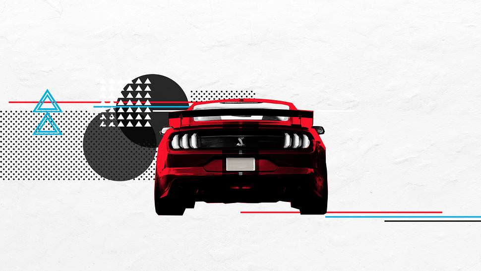 Ford Mustang packt 1200 PS in neues Modell