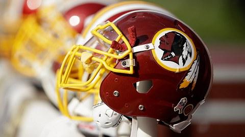 Rassismus-Debatte: NFL-Team Washington Redskins wird umbenannt