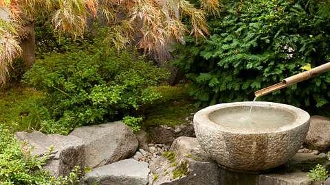 Gartenbrunnen aus Granit: Die besten Modelle im Überblick