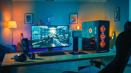 Dieser Skorpion Gaming Stuhl sticht mitten ins Gamer Herz