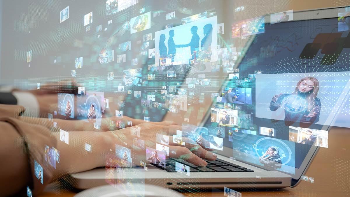 Die Geheimakten des Internets: Was wir nie erfahren sollen