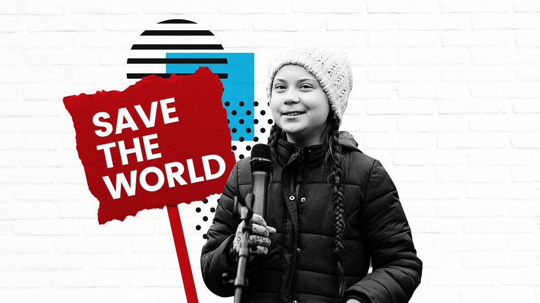 Es muss nicht immer Greta sein: 5 Aktivistinnen, die Mann kennen sollte