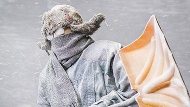 Achtung, wieder Wetterchaos: Doppelsturm hämmert Sibirien nach Deutschland