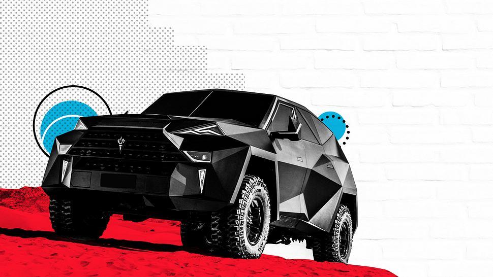 Karlmann King: Das ist das teuerste SUV der Welt