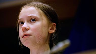 Corona-Pandemie: Greta Thunberg kennt den Schuldigen