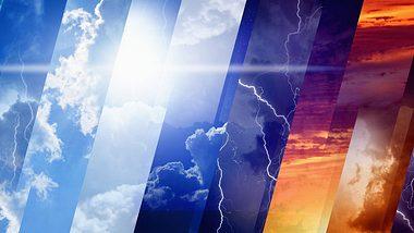 Meteorologen warnen vor Wetter-Apokalypse für Deutschland