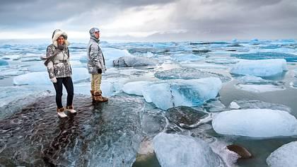 Island: Spitzenreiter in Sachen Gleichberechtigung