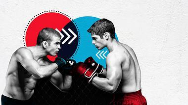UFC-Events: Alle Termine im Überblick