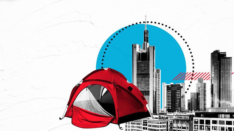 Survival: Fünf Tipps fürs Überleben in einer Großstadt