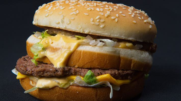 Rezept: Big-Mac-Soße selber machen - so gehts