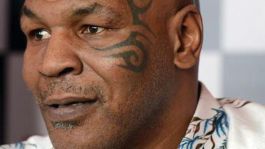 Mike Tyson: Ich hasse diesen Typ. Ich habe Angst vor ihm!