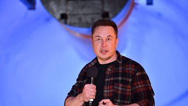 Tesla-Hammer: Neue Akkus halten Millionen Kilometer