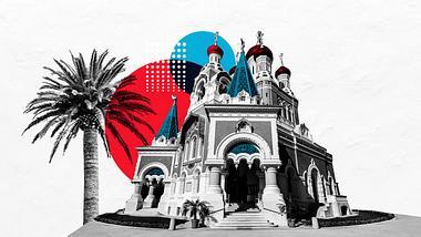 Die 5 besten Sehenswürdigkeiten in Nizza