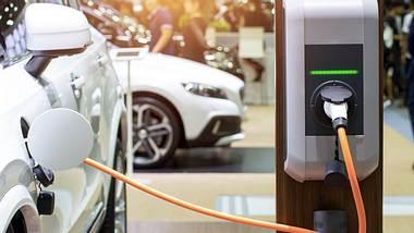 Ladestationen fürs Elektroauto: So dicht ist das deutsche Netz