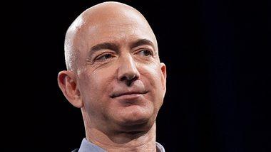 Amazon-Boss kämpft gegen Klimawandel: Jeff Bezos spendet 10 Milliarden