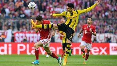Bundesliga-Hammer! Neue Anstoßzeiten beschlossen