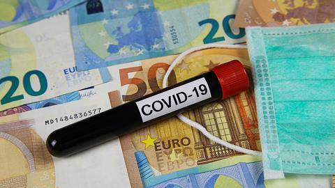 Coronakrise: Verband fordert mehr Geld für Hartz-IV-Empfänger