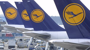 Neue Zahlen: Lufthansa droht Pleite