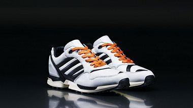 Adidas setzt auf J: Der ZX 6000 Juventus Sneaker