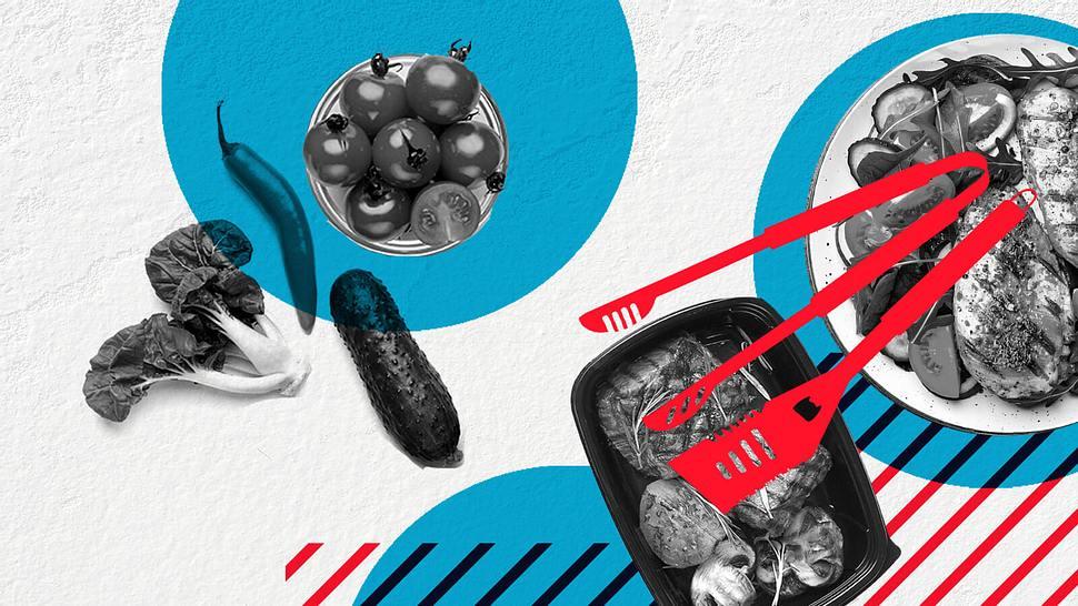 Gesund Grillen: Die 15 besten Rezepte und viele wertvolle Tipps
