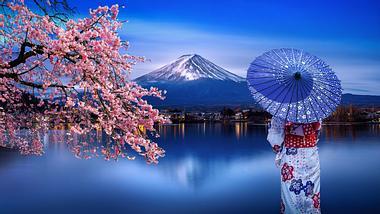 Wegen Corona: Japan will Urlauber mit Reisekosten-Zuschuss locken