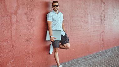 Dresscode: Kurze Hosen und der richtige Business Dress