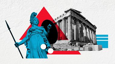 Athen: Die besten Sehenswürdigkeiten