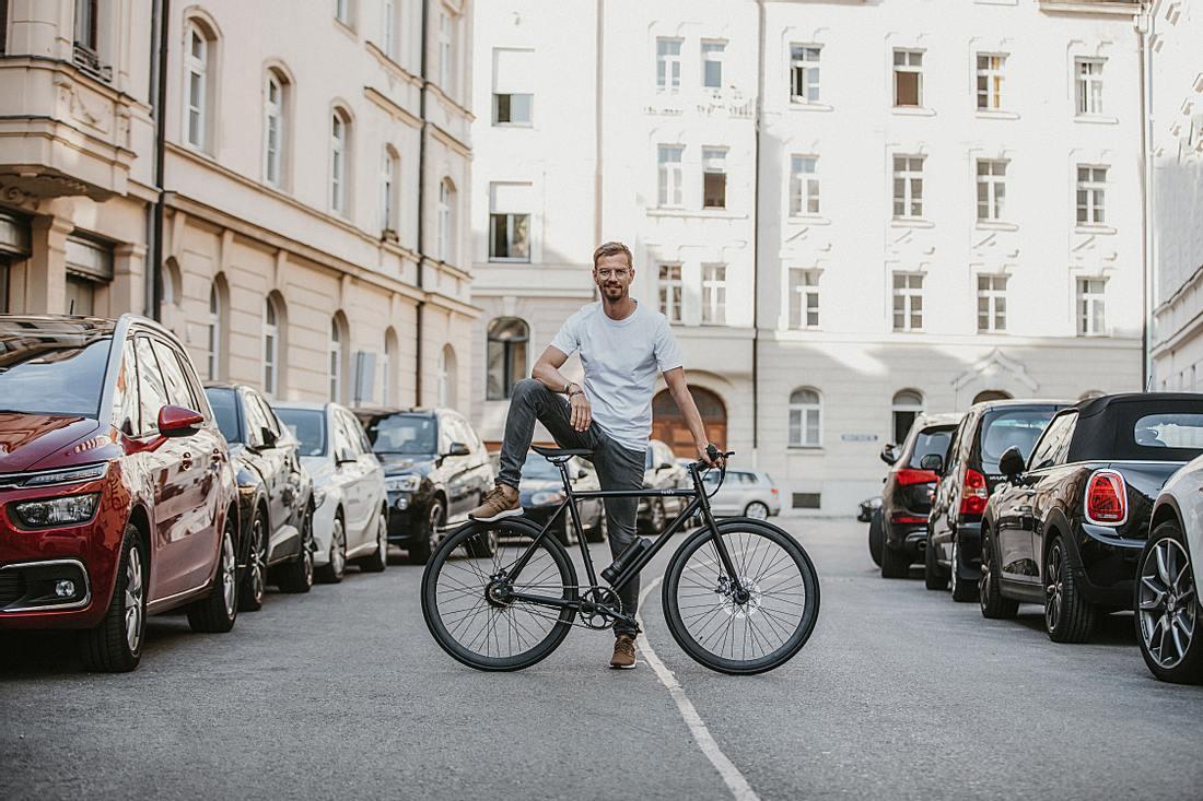 SUSHI Bikes