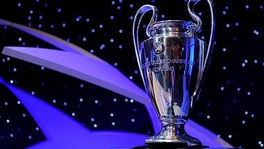 Champions-League-Achtelfinale 2019/2020: Alle Begegnungen und Termine