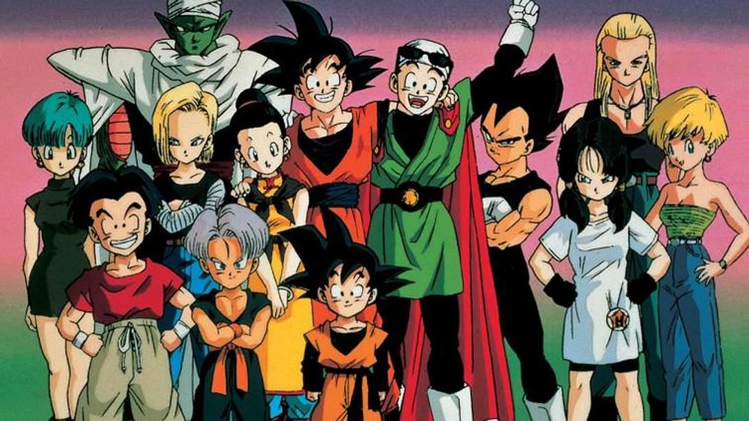 Akira Toriyama enthüllt: Das bedeutet das Z in Dragon Ball Z