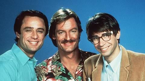Trio mit vier Fäusten: Was machen die Stars der Serie heute? - Foto: IMAGO / United Archives