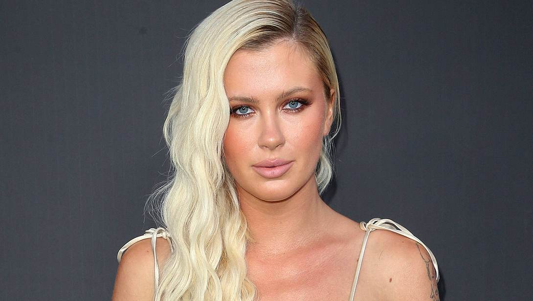 Ireland Baldwin - Foto: imago images / APress