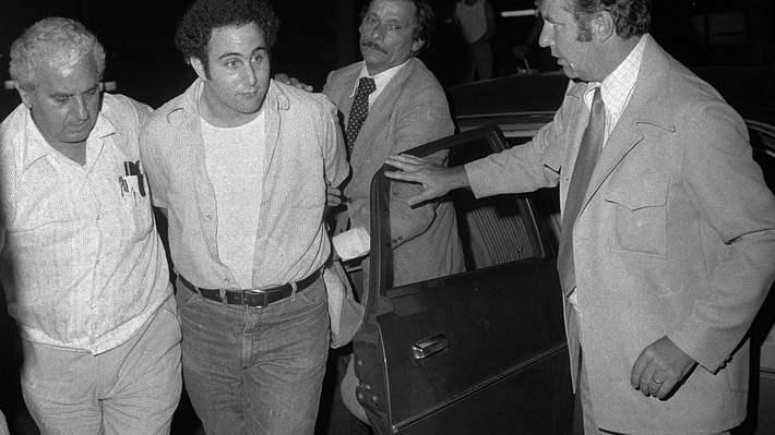 David Berkowitz: Son of Sam ist der Killer von New York